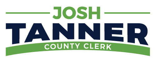 Josh Tanner for County Clerk